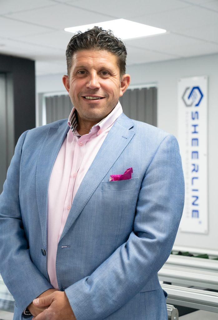 Tony Basile joins the Sheerline team